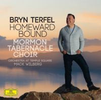 Bryn Terfel, Homeward Bound