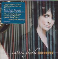 Catrin Finch, Goldberg