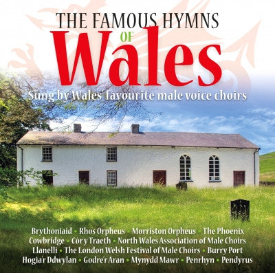 The Famous Hymns of Wales