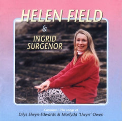 Helen Field & Ingrid Surgenor