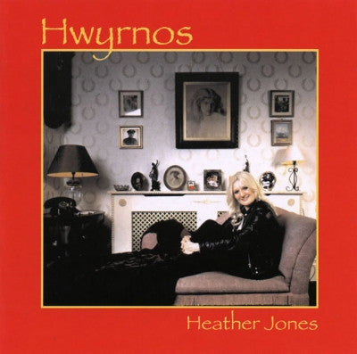 Heather Jones, Hwyrnos