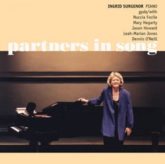 Ingrid Surgenor, Partners in Song