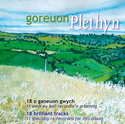 Plethyn, Best of|Plethyn, Goreuon