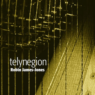Robin James Jones, Telynegion