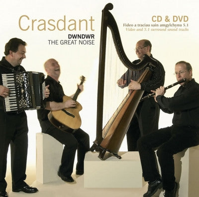 Crasdant, The Great Noise|Crasdant, Dwndwr