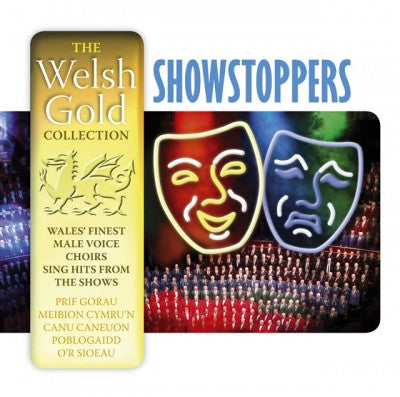 Showstoppers (The Welsh Gold Collection)