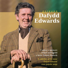 Best of Dafydd Edwards|Goreuon Dafydd Edwards