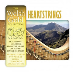 Heartstrings, The Welsh Gold Collection