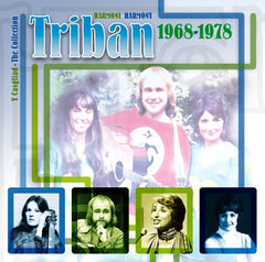 Triban, The Collection (1968-78)|Triban, Y Casgliad (1968-78)