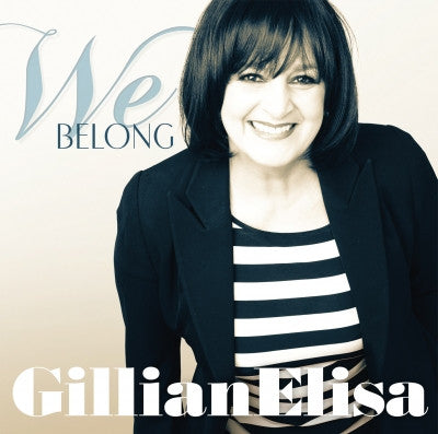 Gillian Elisa, We Belong