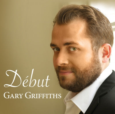 Gary Griffiths, Debut