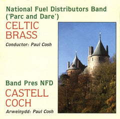 NFD Brass Band, Celtic Brass|Seindorf NFD, Celtic Brass