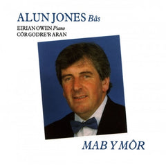 Alun Jones, Bass