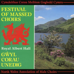 Festival of Massed Choirs|Gwyl Corau Unedig