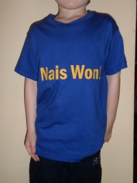 Nais Won (kids)|Nais Won (plant)