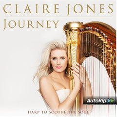 Claire Jones, Journey