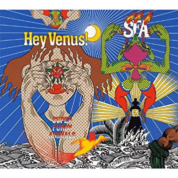 Super Furry Animals, Hey Venus!