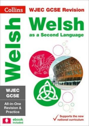 WJEC GCSE Welsh as a Second Language