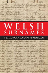 Welsh Surnames