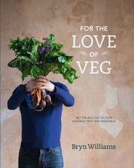 For the Love of Veg