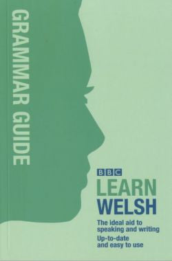 BBC Learn Welsh, Grammar Guide for Learners