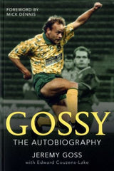 Gossy - The Autobiography