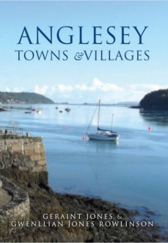 Anglesey Towns & Villages