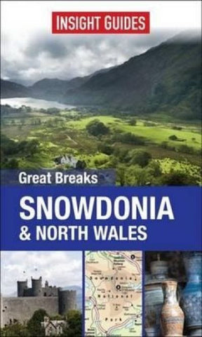Great Breaks Snowdonia and North Wales