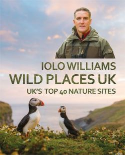Wild Places Uk - The Top 40 Sites