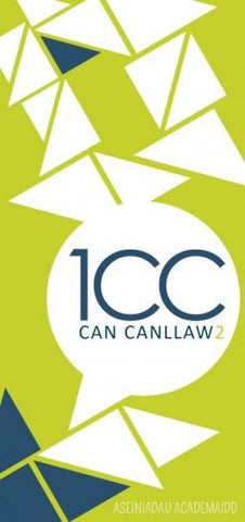 Can Canllaw 2