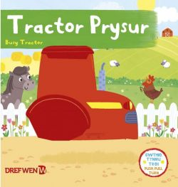 Tractor Prysur / Busy Tractor