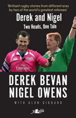 Derek and Nigel - Two Heads, One Tale