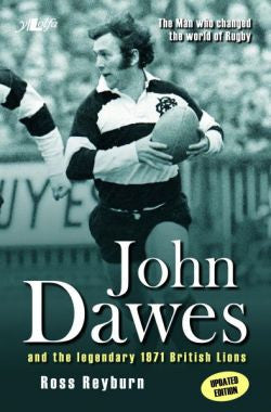 Man Who Changed the World of Rugby
