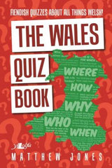 The Wales Quiz Book