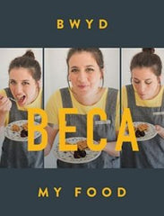 My Food|Bwyd Beca