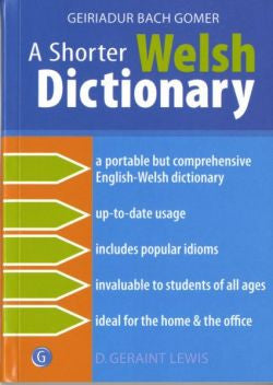 A Shorter Welsh Dictionary