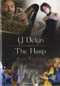 The Harp|Y Delyn
