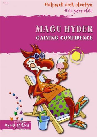 Gaining Confidence|Magu Hyder