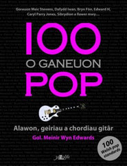 100 o Ganeuon Pop|100 o Ganeuon Pop