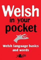 Welsh in Your Pocket