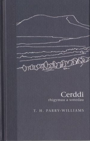 Cerddi T. H. Parry-Williams