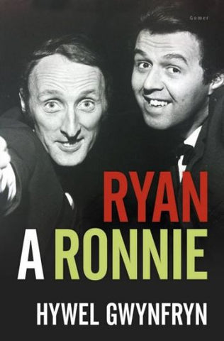 Ryan a Ronnie