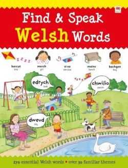 Find and Speak Welsh