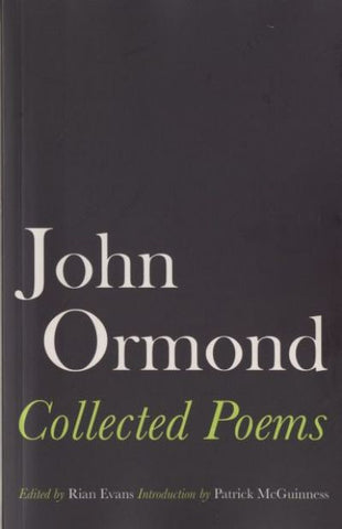 John Ormond - Collected Poems