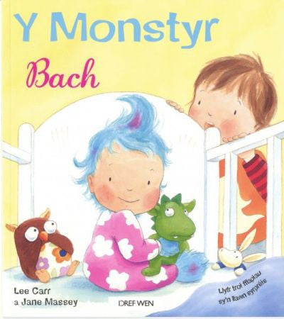 Y Monstyr Bach