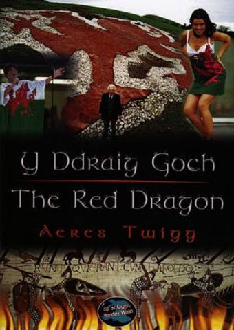 Y Ddraig Goch/The Red Dragon