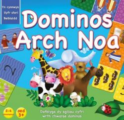 Dominos Arch Noa