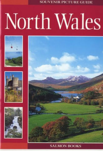 North Wales (Salmon Guide)