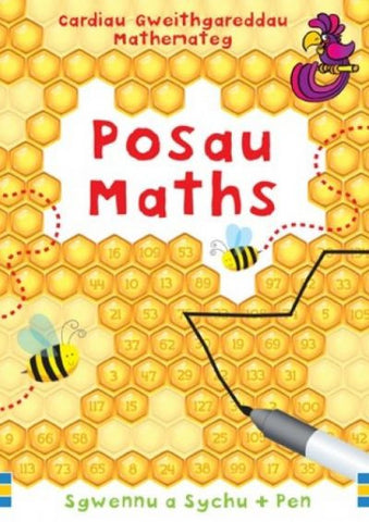 Posau Maths
