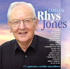 Caneuon Rhys Jones